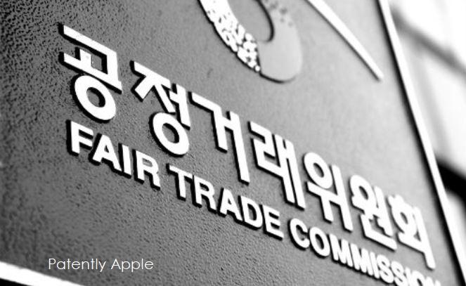 1 cover korea's FTC
