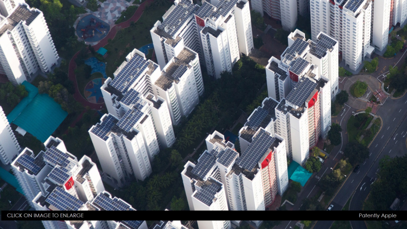 2 - X renewable energy apple singapore
