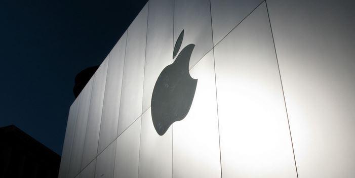 1 X Apple
