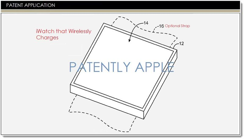 1 - COVER IWATCH WITH WIRELESS CHARGING