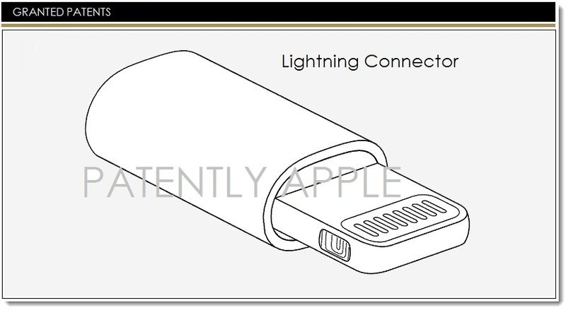 1AF - COVER - APPLE GRANTED 65 PATENTS TODAY SEPT 16, 2014 -