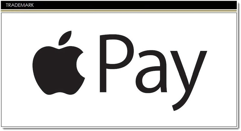 1A2 - COVER APPLE PAY TM APPLICATION