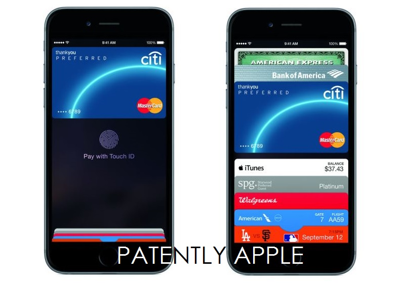 2AF MASTERCARD AND APPLE PAY