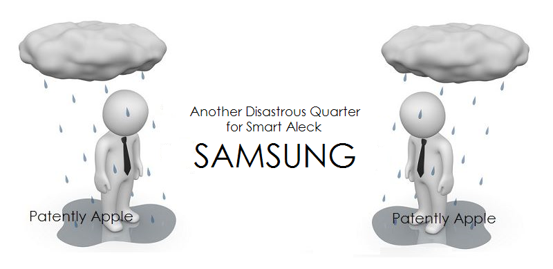 2AF A DISTEROUS QUARTER FOR SMART ALECK SAMSUNG