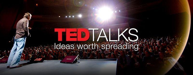 2AF TED - IDEAS WORTH SPREADING