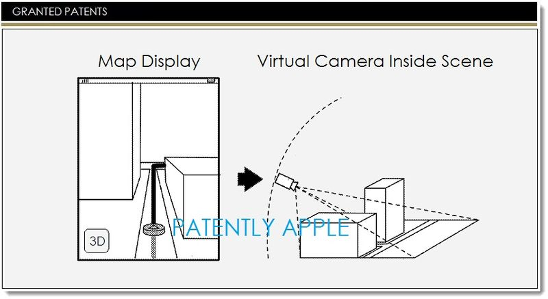 1AF - APPLE GRANTED PATENT REPORT FOR NOV 4, 2014