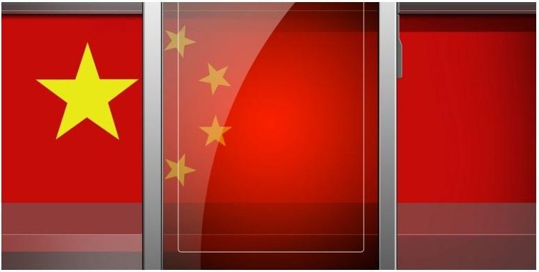 1AF IPHONE WINNER IN CHINA