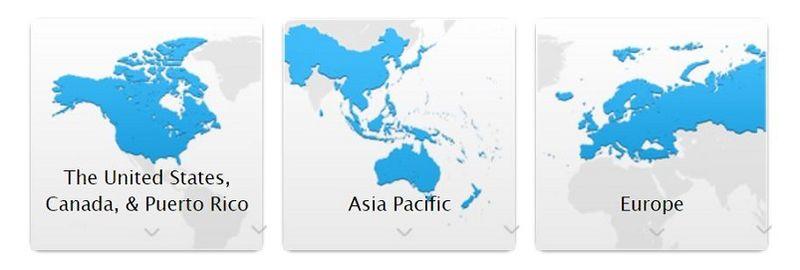 4AF GLOBAL SUPPORT