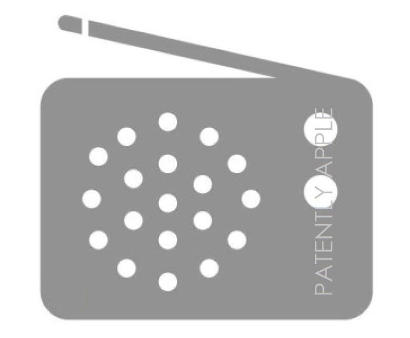 5 iTunes Radio registered design II ICON