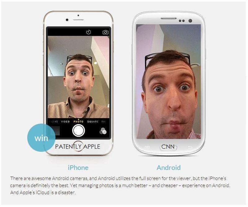 Как айфон сделать камерой