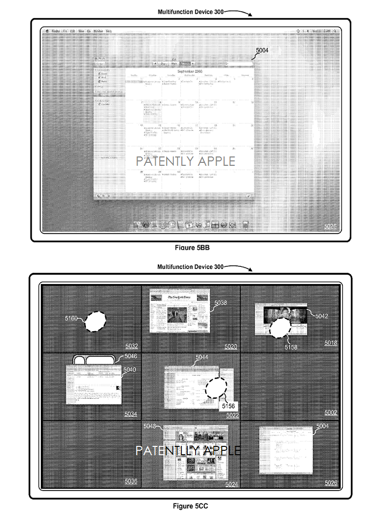 2AF2 - DESKTOP VIEW ON TOUCH SCREEN + USING TOUCH TO CREATE WORKSPACE