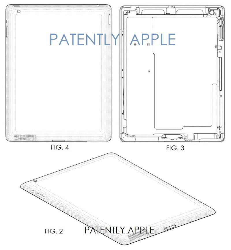 7A IPAD BACK, INSIDE FRONT, OTHER