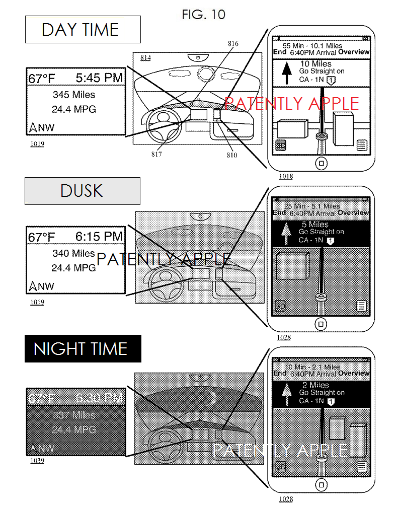 4AF 2 - NIGHT, DUSK, DAY MODES MAPS