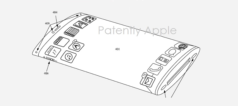 1 cover graphic wraparound display patent