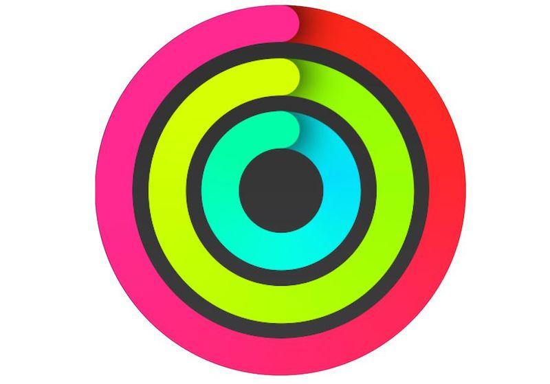 3AF Apple Trademark filing for activity app - Apple Watch