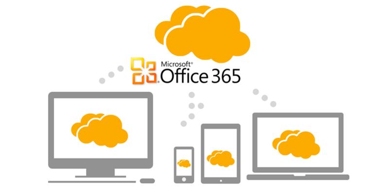 2.6 AF office 365