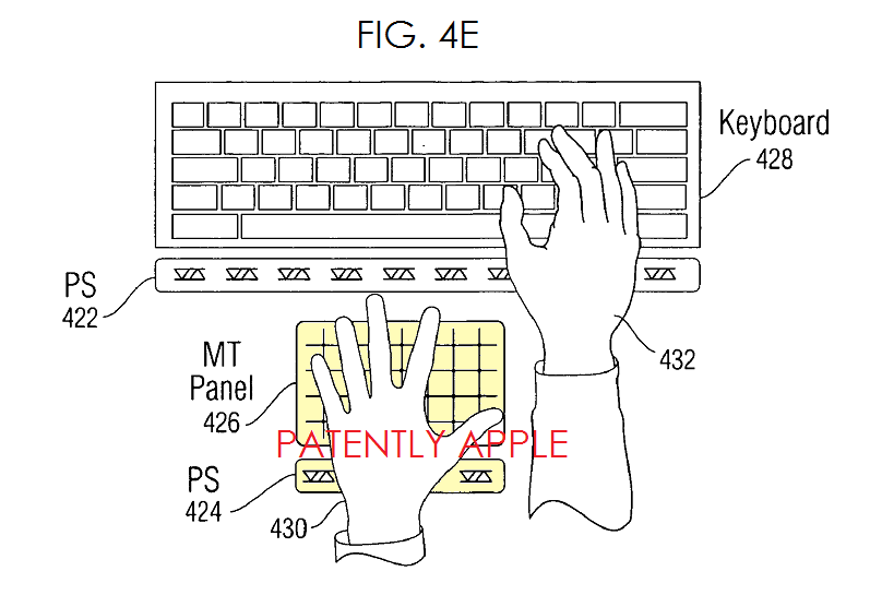 3AF FINAL - APPLE MULTITOUCH PATENT LED TO MAGIC TRACKPAD
