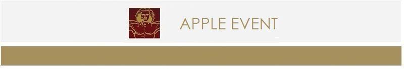 126. PA2 - Apple Event