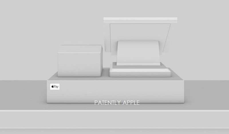 1 cover Apple Pay decals