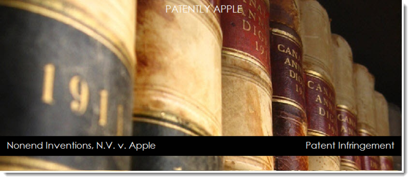 1 af nonend v. Apple