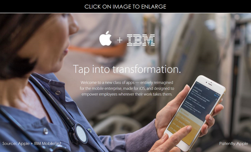 1AF COVER APPLE IBM NEW HOME PAGE GRAPHIC
