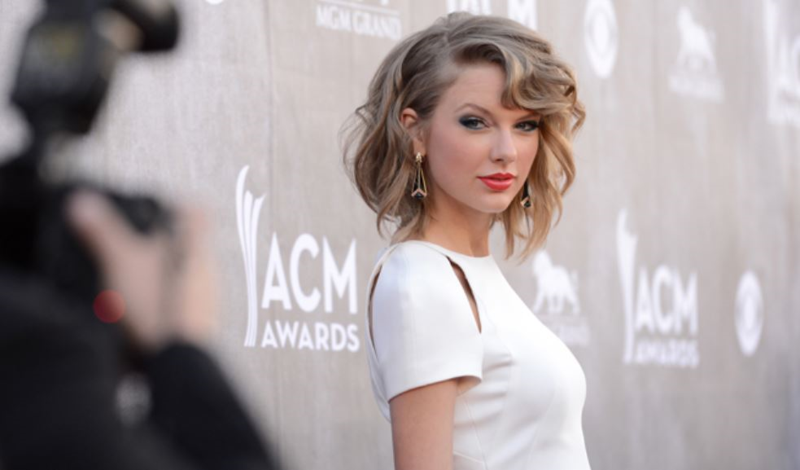3aff taylor swift music streaming