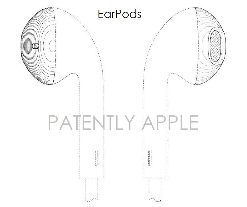 5AF 55 EARPODS