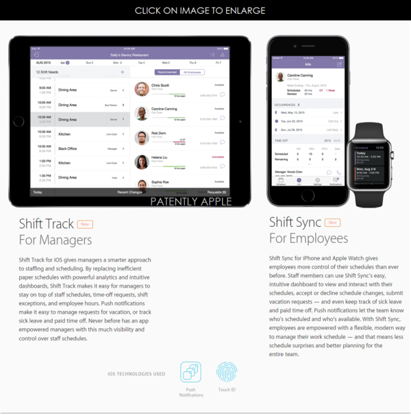 MobileFirst Unveils a New Array of iPad Apps for the Enterprise, Industry, Government & Beyond