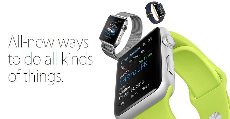 Image result for apple watch advertisement