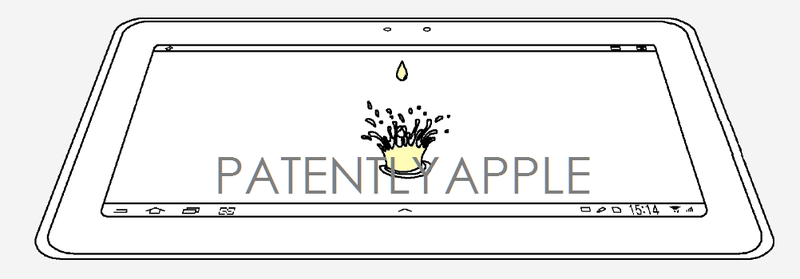 1AF 77 COVER - PATENTLY APPLE - SAMSUNG PATENT