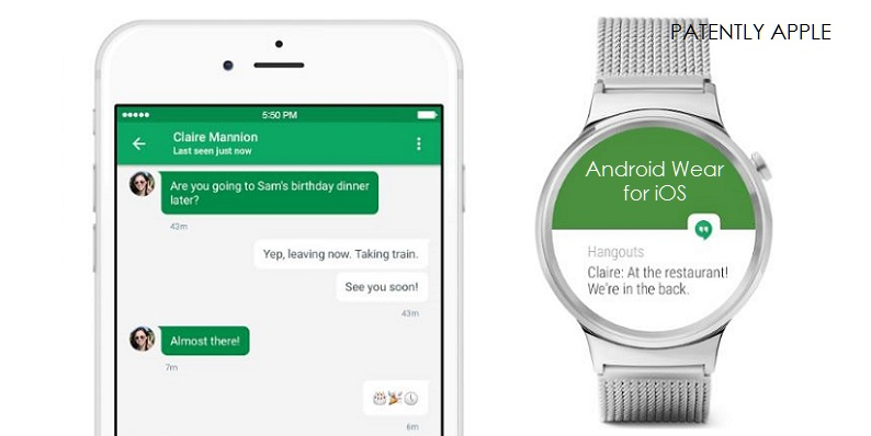 1AF 55 ANDROID WEAR FOR IOS