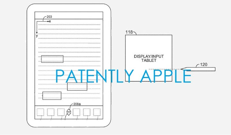 4AF 77 first stylus patent