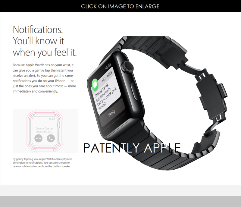3AF 55 APPLE WATCH HAPTICS