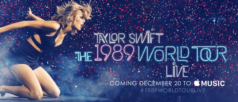 Image result for taylor swift apple music