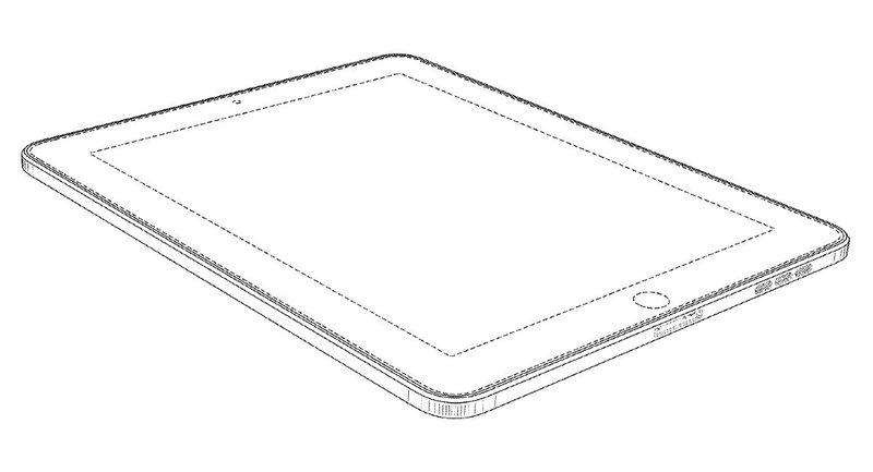 4af 55 ipad 2 design patent