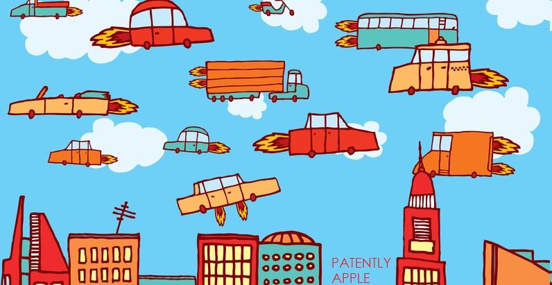 2af flying cars