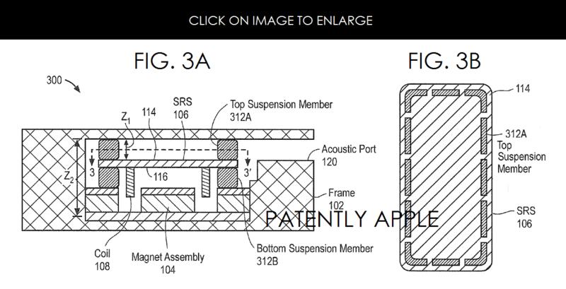 2af 55 speaker suspension