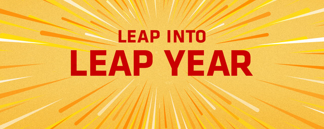 1af 55 cover leap year
