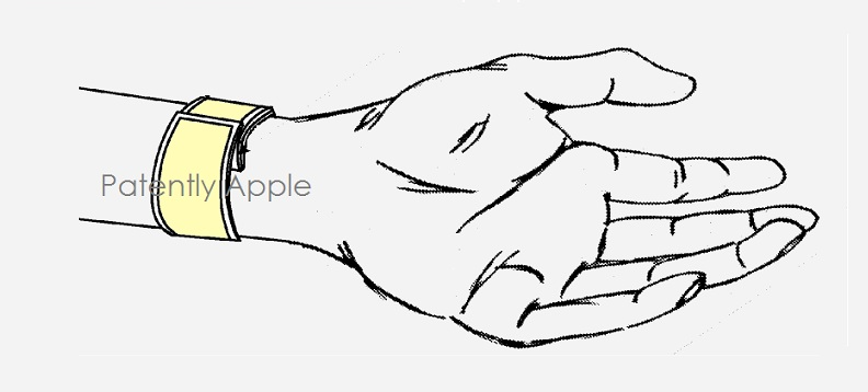 2af Future Apple Watch