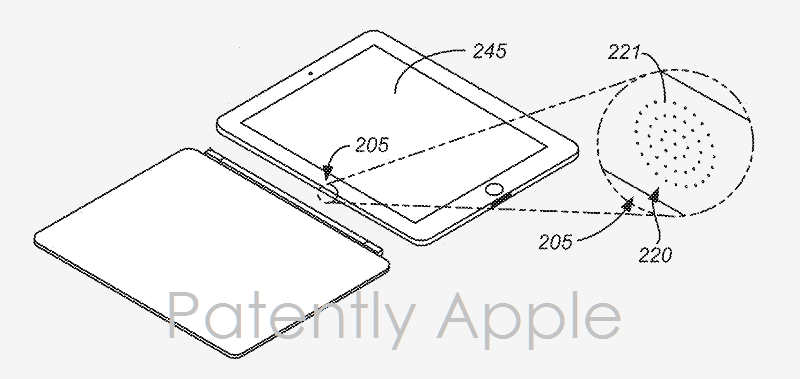 apple invents next generation 'smart connector' for ipad, iphone 7-way blade wiring diagram apple introduced the \