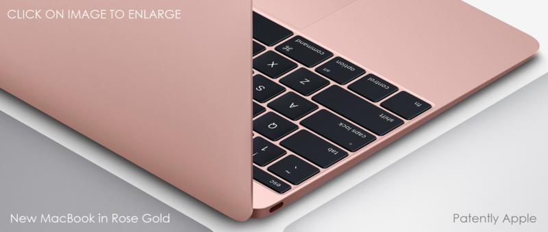 1af 55 new macbook rose gold