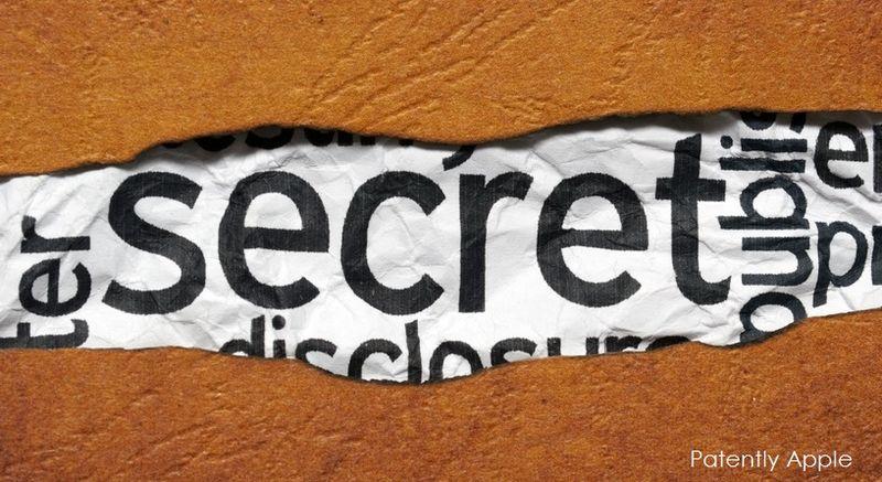 1af SECRETS act