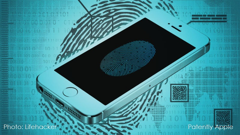 1af 55 cover Touch ID