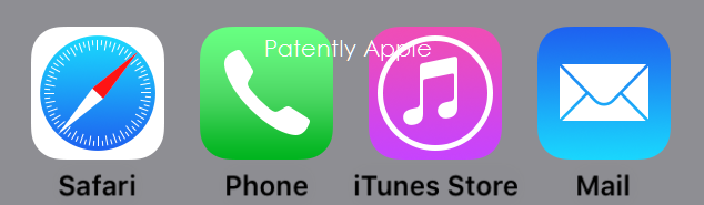 3af phone icon - on a macbook
