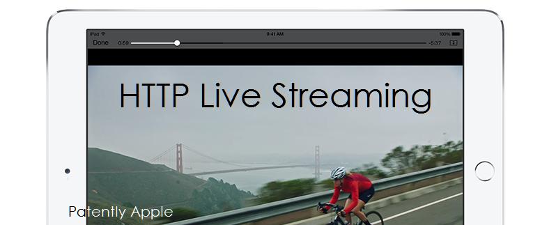 1af 88 HTTP Lives Streaming