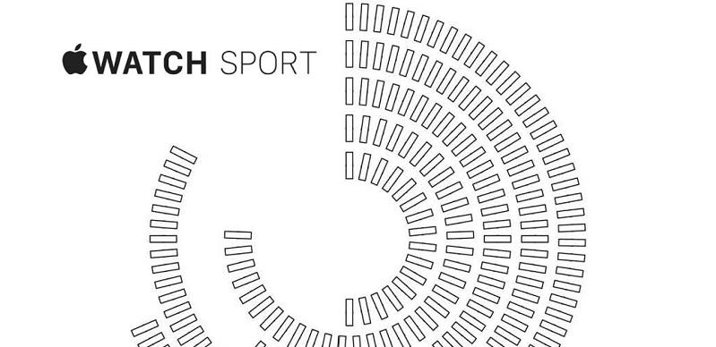 1af cover Apple Watch Sport shelving design win