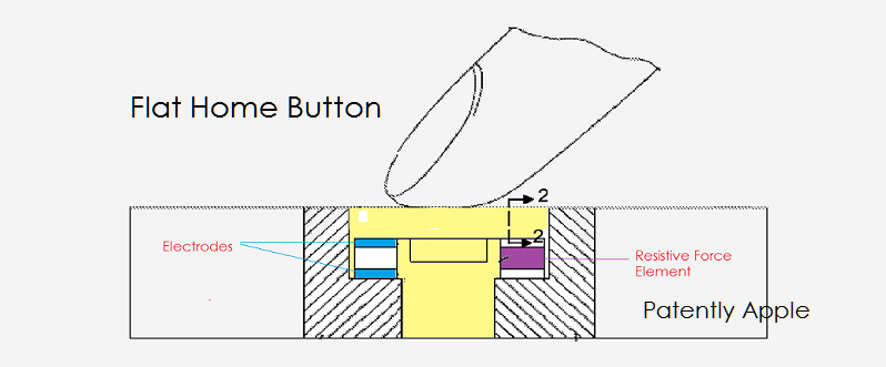 1af 55 home button