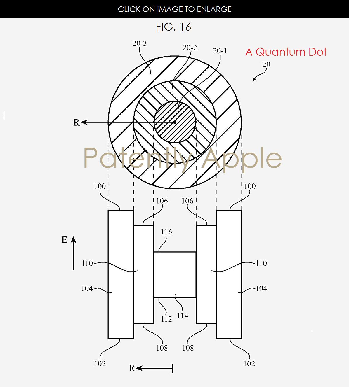 apple advances work on quantum dot displays for future macs ios