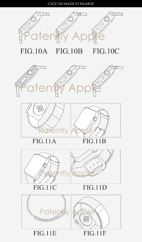 2af 55 samsung using Apple Watch design for inspiration