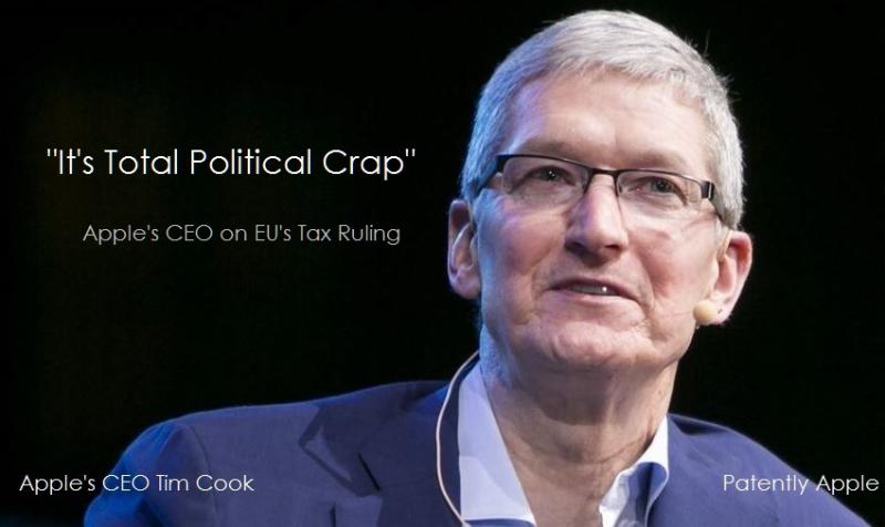 1af 99 Apple's CEO Tim Cook